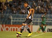 Após atuação, Marcos Aurélio comemora vitória e já pensa no Botafogo/PB