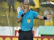 Árbitro Marcos Mateus Pereira do Mato Grosso do Sul apita Ceará x Atlético (GO)