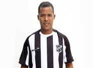 Marcos Aurélio é o novo reforço do Vozão para 2015
