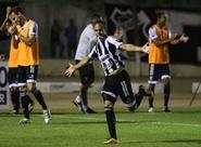 Lelê e Baggio marcam e Vovô vence o Maranguape na estreia do Estadual
