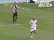 Confira os lances da partida entre Botafogo 4 x 0 Ceará