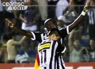 Nicácio entra, brilha e vira o jogo para o Vozão diante do Atlético/PR