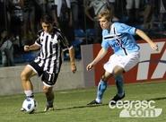 Ceará joga bem e vence o Grêmio por 3 x 0, no PV