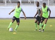 Estadual: Ceará finaliza preparação para duelo contra Tiradentes