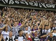 Confira detalhes da venda de ingressos para Ceará x Guarany (S)