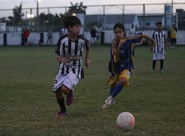 Ceará promoveu 3ª Copa Fábrica de Craques