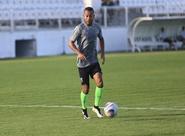 Ceará finaliza preparação para duelo contra o Horizonte