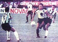 Contra Joinville/SC, Ceará disputará 100ª partida em Copas do Brasil