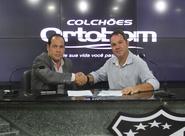 Ceará fecha acordo comercial com Ortobom