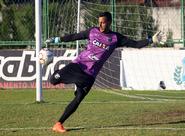 Com treino secreto, Ceará finaliza preparação para duelo contra o Paraná