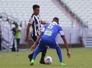 Ceará vence o Uniclinic por 3 a 1 e tem vantagem para o jogo de volta