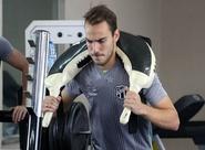 Ceará realizará hoje treino apronto para partida contra o Horizonte
