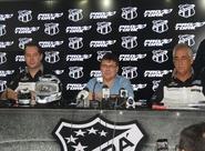 Ceará fecha acordo de patrocínio com a Pro Tork