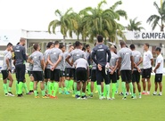 Ceará se reapresenta hoje e dá início à preparação para jogo contra o Flamengo