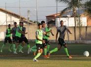 Sub-19 do Ceará encerra preparação para a Copa São Paulo