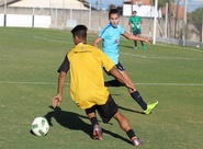 Ceará Sub-15 vence match-treino contra Seleção Feminina da Austrália