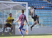Em preparação para a Copa SP, Ceará Sub-19 disputa amistoso contra Tiradentes
