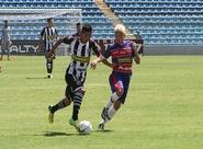 Vovô Sub-15 disputa Clássico-Rei na final da Ceará Cup