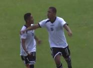 Caio César marca e dá vitória ao Ceará na estreia da Copa do Nordeste Sub-20