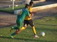 Na Cidade Vozão, Ceará Sub-20 vence match-treino contra Safece