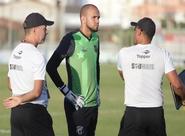Série B 2016: Ceará encerra os preparativos para encarar o Vasco