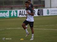 No CT de Porangabuçu, Ceará realiza penúltimo treino antes de duelo contra o Flu