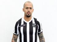 Alvinegro acerta a contratação do atacante Mazola