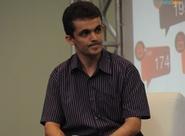 Desencontro 2012: Diretor de Comunicação representou o Ceará