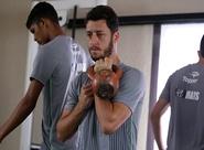 Com Clássico-Rei em vista, elenco alvinegro se reapresenta em Porangabuçu
