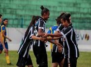 Fut. Feminino: Ceará empata com Vitória/PE e classifica para as quartas da Taça do Paulista