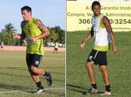 Michel e Anderson não poderão atuar contra o Guarani