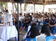 #Ceará101Anos: Dia do aniversário alvinegro começará com celebração