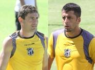 Diante do Joinville, Mota é desfalque e Daniel Marques retorna