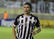 Autor do gol da vitória do no último jogo, Mota quer manter evolução