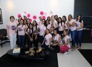 Dia da Mulher: Ceará realiza café da manhã em homenagem às colaboradoras do Clube
