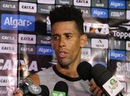 Visando partida contra o Fla, Ceará realiza treino fechado na Arena Castelão