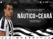 Brasileiro Série B: Ceará busca vitória fora de casa contra o Náutico