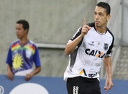 Menezes e Roberto marcam e Ceará vence o Náutico na Arena Pernambuco