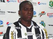 Marcelo Nicácio quer aproveitar oportunidade de jogar a Série A