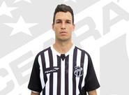 Volante Galiardo vai reforçar o Alvinegro até o fim de 2013
