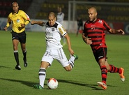 Desatento, Ceará sofre dois gols na etapa final e perde para o Oeste