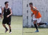 Jogadores do Ceará têm destaque na Paraíba