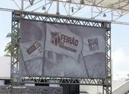 #Ceará105anos: Ceará realiza I Feirão das Organizadas