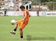 Após marcar primeiro gol na Série A, Osvaldo espera manter boa fase