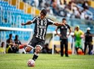 Sub-17: Ceará volta a campo neste sábado pela Copa Seromo