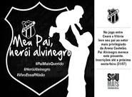 """Participe da promoção """"Meu Pai, Herói Alvinegro"""""""