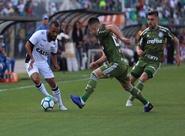 Brasileirão: No Pacaembu, Ceará é superado por Palmeiras e perde por 2 a 1