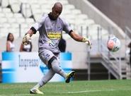 Vozão vence o Parnahyba/PI com gol relâmpago e garante vantagem