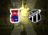Pela 13ª rodada da Série B 2012, Vozão enfrenta o Paraná