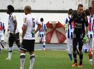 Série B: Jogando fora de casa, Ceará perde para o Paysandu